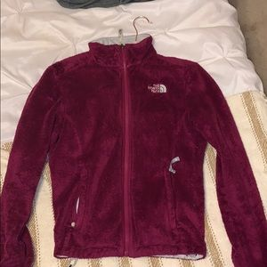 North face sweaters bundle